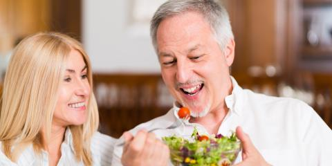4 Healthy Diet Tips for Individuals in Senior Care, Canton, Georgia