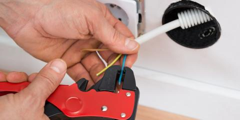 4 Signs It's Time to Hire a Pro for Electrical Rewiring, Enterprise, Alabama