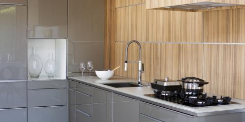 The Top 3 Kitchen Remodel Trends of 2018, Perinton, New York