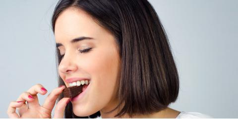 How Chocolate Affects Your Oral Health, Anchorage, Alaska