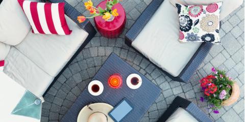 Get up to 30% Off Crate & Barrel Outdoor Furniture, Edina, Minnesota