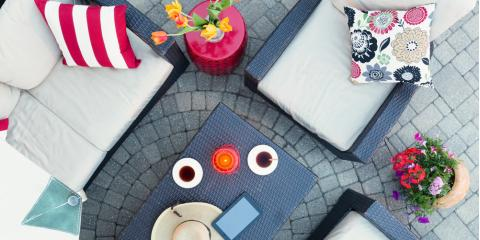 Get up to 30% Off Crate & Barrel Outdoor Furniture, Durham, North Carolina