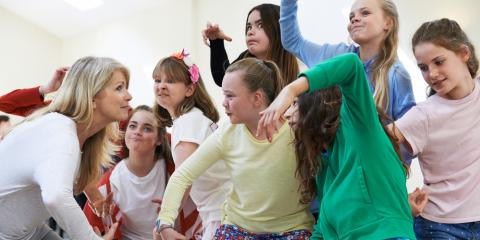4 Reasons Your Child Should Join the School Drama Club , San Marcos, Texas