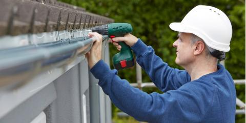 3 Signs That You Need a Gutter Replacement, Lincoln, Nebraska