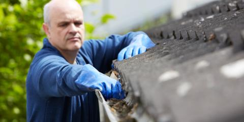 Top 3 Gutter Cleaning Tips From a Home Improvement Professional, Ozark, Alabama