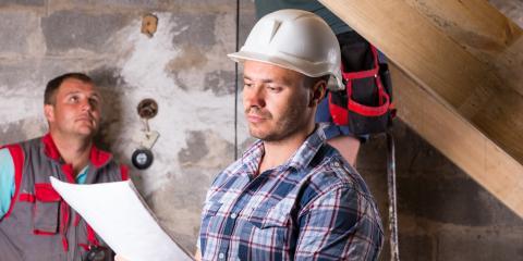 Your Guide to Spotting and Preventing Basement Mold, Chillicothe, Ohio
