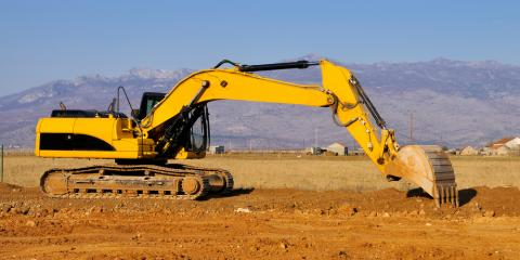 What Is Professional Excavation & What Are the Benefits?, Fort Dodge, Iowa