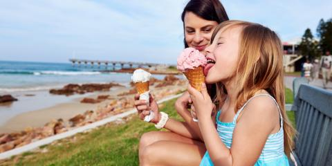4 Reasons Homemade Ice Cream Is Better Than Store-Bought , Honolulu, Hawaii