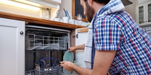 3 Common Dishwasher Problems & How to Address Them, Ham Lake, Minnesota