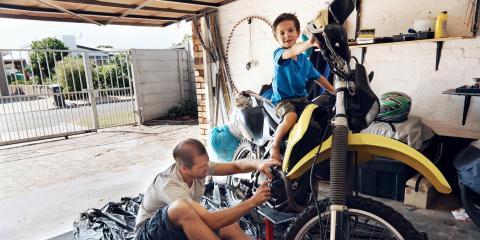 The Importance of Protecting Kids Around Garage Doors, Rosemount, Minnesota