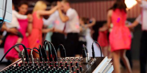 3 Benefits of Having a Live DJ at Your Corporate Event, Los Angeles, California