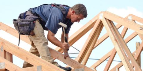 4 Questions to Ask Before You Hire a Roofing Contractor, Lansing, Michigan