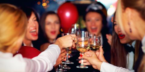 5 Benefits of Hiring a Limo Party Bus, Minneapolis, Minnesota
