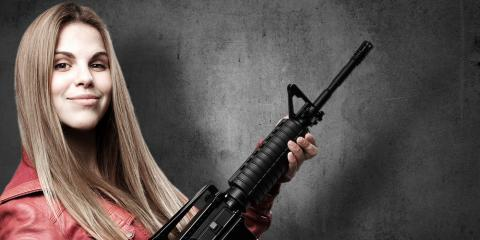 3 Perks of Owning Guns, Carrollton, Kentucky