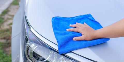 What You Should Know About Auto Hail Damage, Hazelwood, Missouri