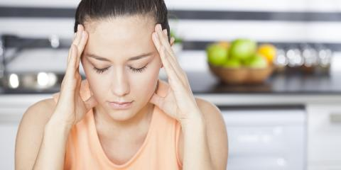 How a Chiropractor Can Treat Your Headaches, Campbellsville, Kentucky