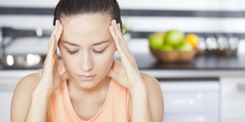 Top 5 Signs Your Headaches Are Caused by Trigger Points, Lincoln, Nebraska