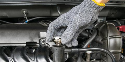 3 Signs You Need Auto Repair for a Failing Radiator, Florissant, Missouri