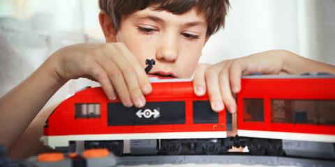 Keep Your Model Trains Running Efficiently With These Simple Tips, Jacksonville, Arkansas