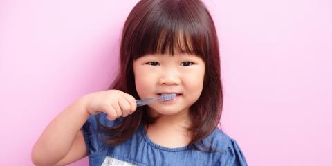 What to Know About Your Child's First Dental Visit from Dr. Allen K. Hirai, DDS, Honolulu, Hawaii