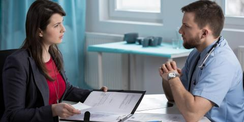 4 Questions to Ask a Health Care Lawyer, Dothan, Alabama