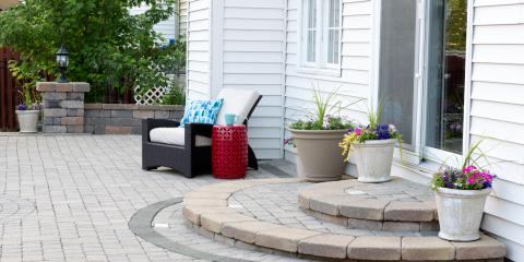 3 Patio Ideas to Enhance Your Landscape, Kearny, New Jersey