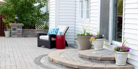 A Step-by-Step Guide to Brick Patio Installation, Mayfield, New York