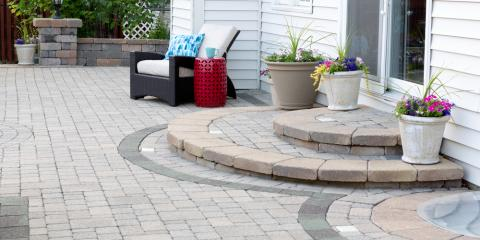 3 Factors to Consider When Designing New Hardscaping, Scottsville, New York