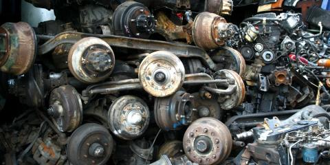 How Much Can Buying Used Car Parts Save You?, Waterford, Connecticut