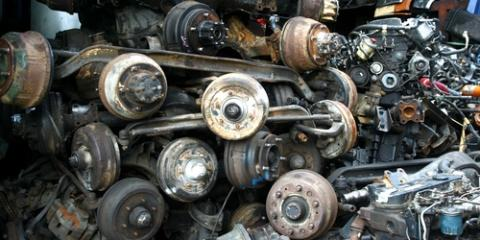 3 Benefits of Choosing Used Auto Parts Over New Ones, Thomasville, North Carolina