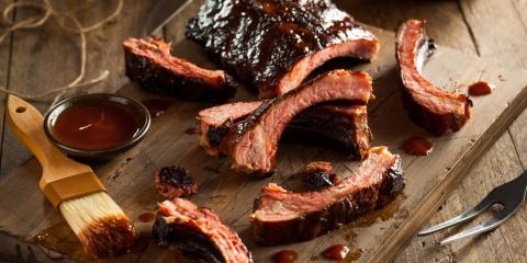 4 Wood Options for Making Smoked Meats Like a Pro, Hartwick, New York