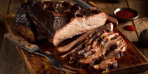 3 Benefits of Smoked BBQ, Fairfield, Ohio