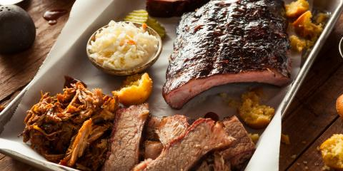 The Tasty Benefits of Smoked Meat, Norwood, Missouri