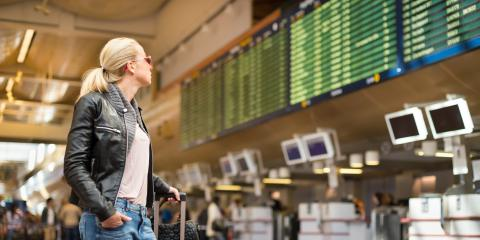 5 Travel Tips for People With Back Pain, Honolulu, Hawaii