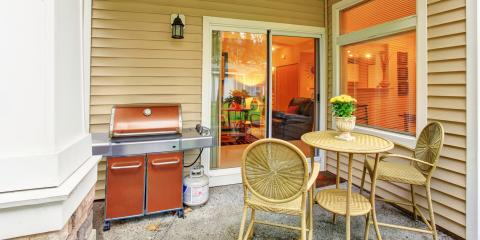 3 Safety Practices for Sliding Glass Patio Doors, Forest Park, Ohio