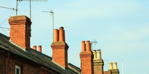 5 Benefits of Chimney Caps , Unadilla, New York