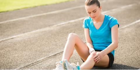 3 Ways Athletes Can Reduce the Risk of Injury, Soldotna, Alaska