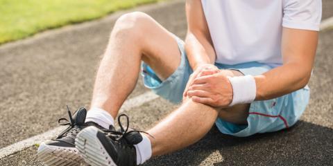 3 Common Sports Injuries & How to Treat Them, Honolulu, Hawaii