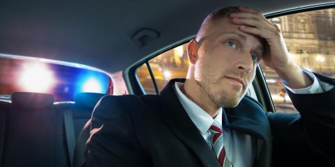 Understanding DUI & DWI Charges, Lake St. Louis, Missouri