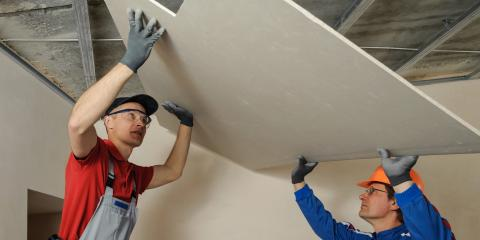 What's the Difference Between Sheetrock & Drywall?, West Adams, Colorado