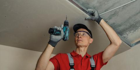 Why Hire a Professional for Drywall Repair, Lexington-Fayette Southeast, Kentucky