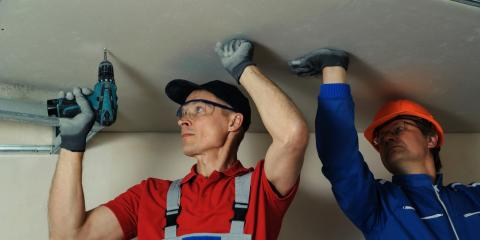 4 Tips for Hiring Drywall Contractors, Westerville, Ohio