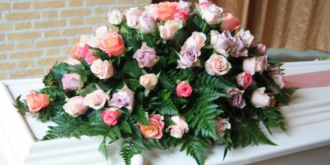 3 Tips for Sending Flowers to a Funeral Service, Chili, New York