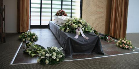 Are Gifts Acceptable for Funerals?, Stratford, Connecticut