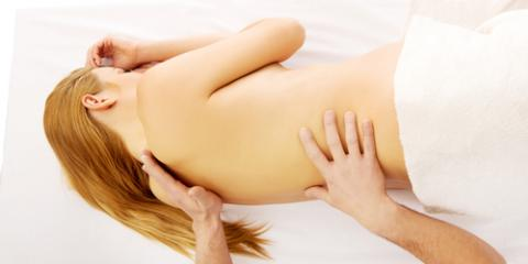 Pregnancy Made More Comfortable With Prenatal Massage, Des Peres, Missouri