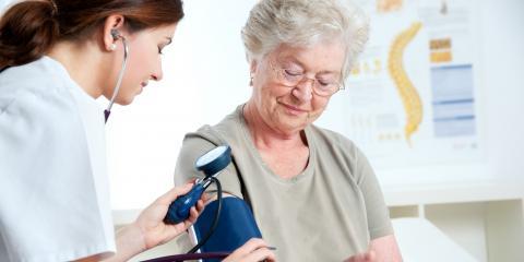 Cincinnati's Nephrological Experts Share 3 Tips for Managing Hypertension , Sycamore, Ohio