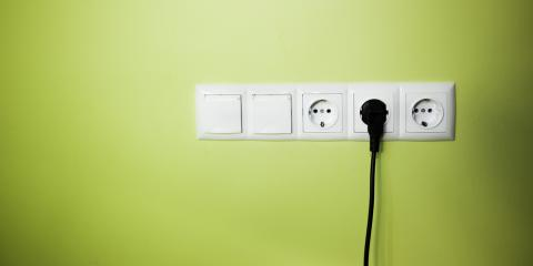 A Guide to Electrical Wiring: When to Change Your Outlets, Webster, New York