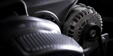 3 Signs That Indicate You Have a Faulty Alternator, Versailles, Kentucky