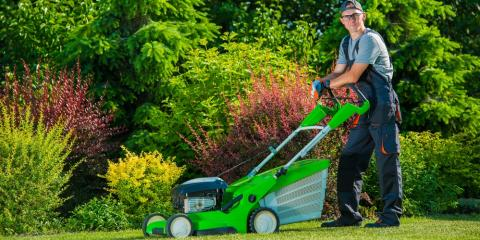 3 Reasons to Hire a Professional Lawn Mowing Service, Le Roy, New York
