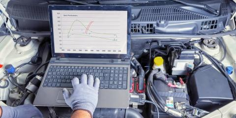 What Are the Benefits of Computer Engine Diagnostics for Cars?, Geneseo, New York